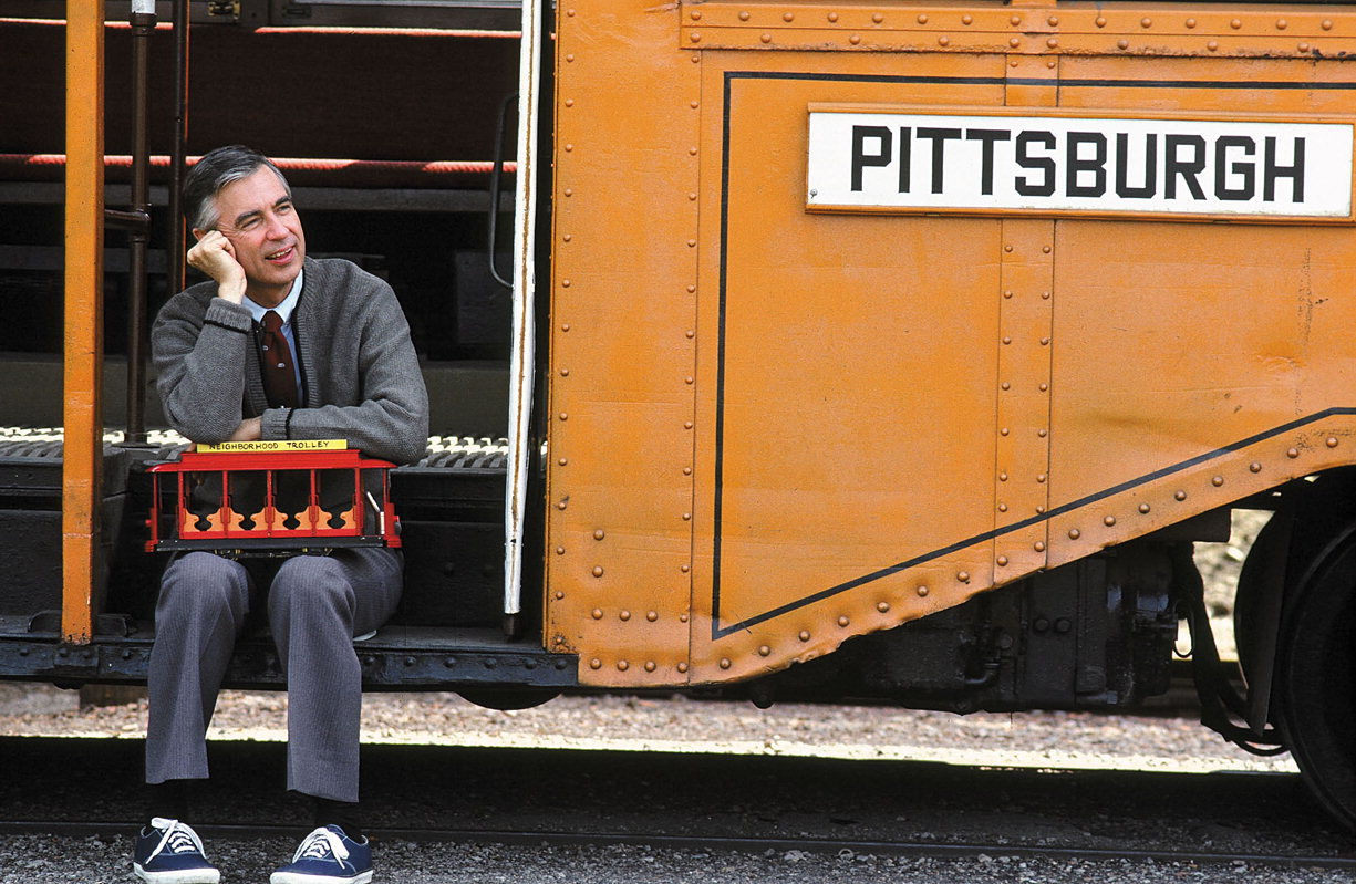 Happy Birthday To Our Favorite Neighbor Fred Rogers Protect My Public Media