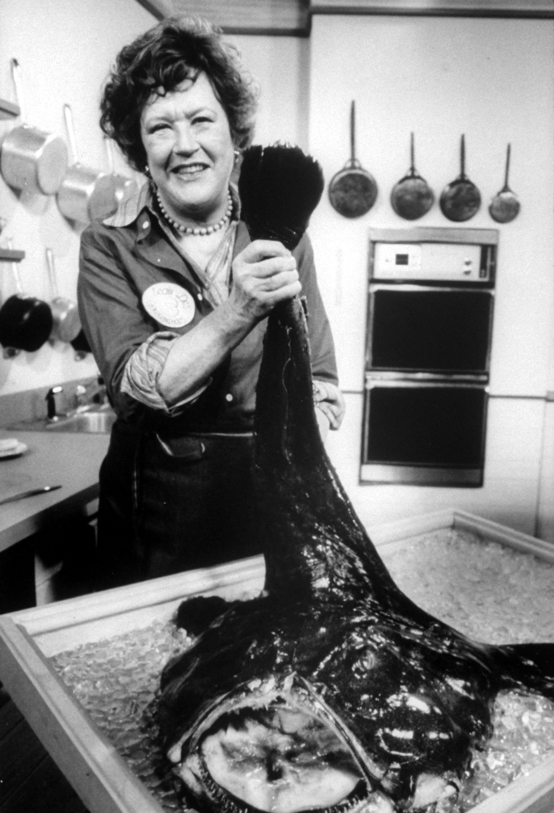12 Fascinating Facts About Julia Child - Protect My Public ...