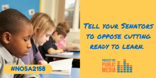 Oppose Cutting Ready To Learn-3