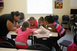 KBTC Kids Camp