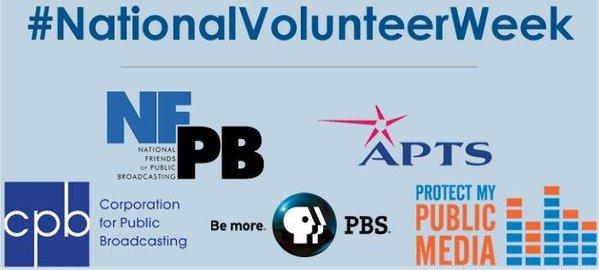 Public Media Volunteers