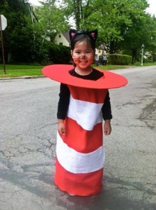 Cat in the Hat Public Media Halloween Costumes