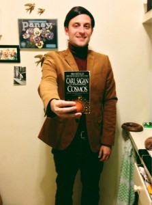carl sagan Public Media Halloween Costumes