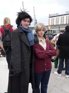 sherlock-and-watson public television Halloween costumes