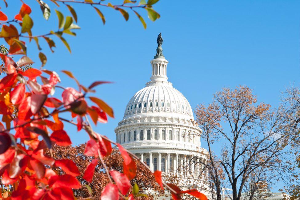 Congress Passes Short-Term Funding for Public Media